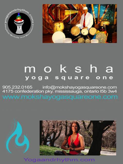 Moksha Square One Monday @ 9pm